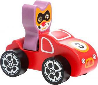 Іграшки на колесах