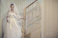 Пошив свадебное платье ателье