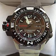 Seiko Automatic Map Meter 200m-SKZ229K1