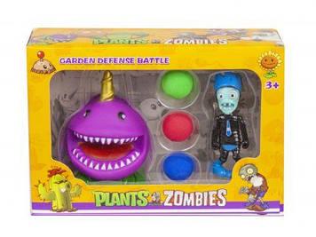"""Набор """"Plants vs Zombies: Зомби мумия и единорог"""""""