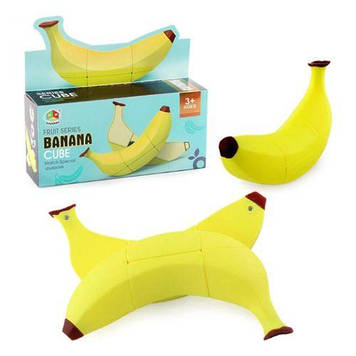 """Магический куб """"Банан"""""""