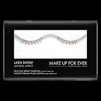 """Длинные ресницы """"LASH SHOW N-203"""" Make Up For Ever"""