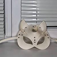 БДСМ маска кошечки