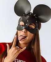 БДСМ маска мышки