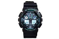 Копия мужских часов Casio G-SHOCK