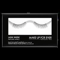 """Длинные ресницы """"LASH SHOW N-204"""" Make Up For Ever"""