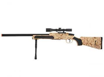 Снайперська гвинтівка ZM51 (бежева)