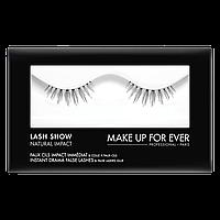 """Длинные ресницы """"LASH SHOW N-205"""" Make Up For Ever"""