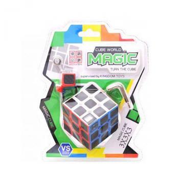 Кубик Рубіка з таймером