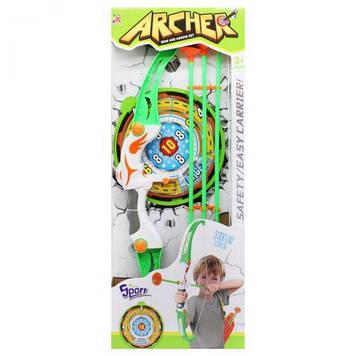 "Лук со стрелами ""Archer"""