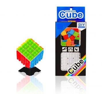 """Магический куб """"Building Blocks"""""""