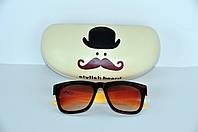 Детские солнцезащитные очки , фото 1