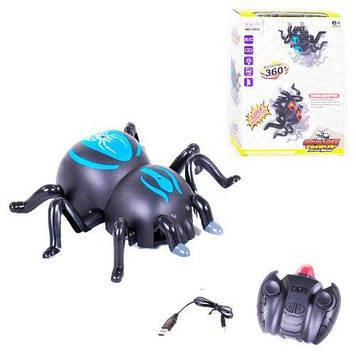 Павук антигравітаційний, синій