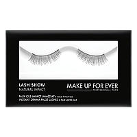 """Панорамные ресницы """"LASH SHOW N-301"""" Make Up For Ever"""