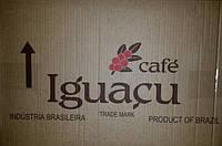 Кофе Iguacu растворимый сублимированный весовой нефасованный Игуация 25 кг, фото 1