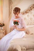 Индивидуальный пошив свадебных, вечерних, детских платьев
