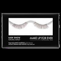 """Панорамные ресницы """"LASH SHOW N-302"""" Make Up For Ever"""