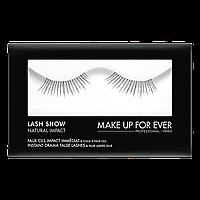 """Панорамные ресницы """"LASH SHOW N-303"""" Make Up For Ever"""