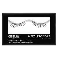 """Панорамные ресницы """"LASH SHOW N-304"""" Make Up For Ever"""