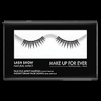"""Панорамные ресницы """"LASH SHOW N-305"""" Make Up For Ever"""