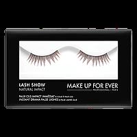 """Панорамные ресницы """"LASH SHOW N-306"""" Make Up For Ever"""
