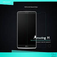 Защитное стекло для LG Optimus G4 Stylus H630 - Nillkin Amazing H tempered glass