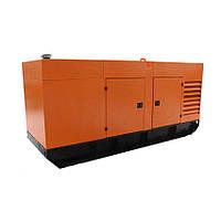 Дизельный генератор ВМ125R мощность 100 кВт