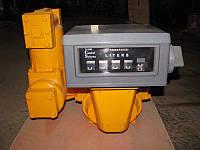 Объемомер, счетчик жидкости для складов ГСМ (нефтебаз) в комплекте с фильтром и сепаратором TCS50