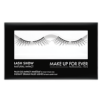 """Кошачьи глазки """"LASH SHOW N-401"""" Make Up For Ever"""