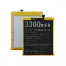 Акумулятор BAT18763360 для Doogee N10 3360 mAh