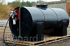 Мини заправка для ДТ БАРС-HFT -3000л, фото 2