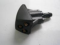 Форсунка омывателя лобового стекла Джили МК/ Geely MK/  МК Кросс 1017002185