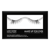 """Кошачьи глазки """"LASH SHOW N-403"""" Make Up For Ever"""