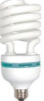 Лампа энергосберегающая 65w E27 Т4 Half Spiral  ЕSL 5000К LIGHTOFFER