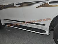 Пороги Original Toyota Land Cruiser FJ200