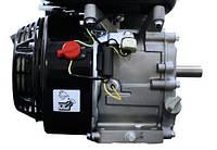 Бензиновый двигатель общего назначения LIFAN LF168F-2