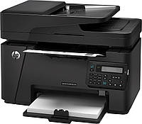 МФУ HP LaserJet Pro MFP M127fn (CZ181A) / (Факс)