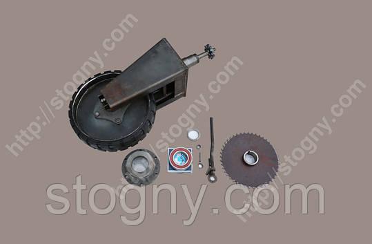 Ход передний ЗМ-60 А ЗП 01.020, фото 2