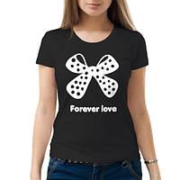 "Футболка ""Forever love"""