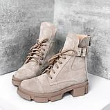 Зимові черевички =NA= 11308, фото 2