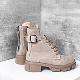 Зимові черевички =NA= 11308, фото 3