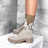 Зимові черевички =NA= 11308, фото 4