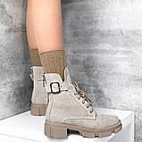 Зимові черевички =NA= 11308, фото 5