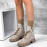 Зимові черевички =NA= 11308, фото 6