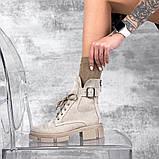 Зимові черевички =NA= 11308, фото 7