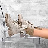Зимові черевички =NA= 11308, фото 8