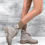 Зимові черевички =NA= 11308, фото 9