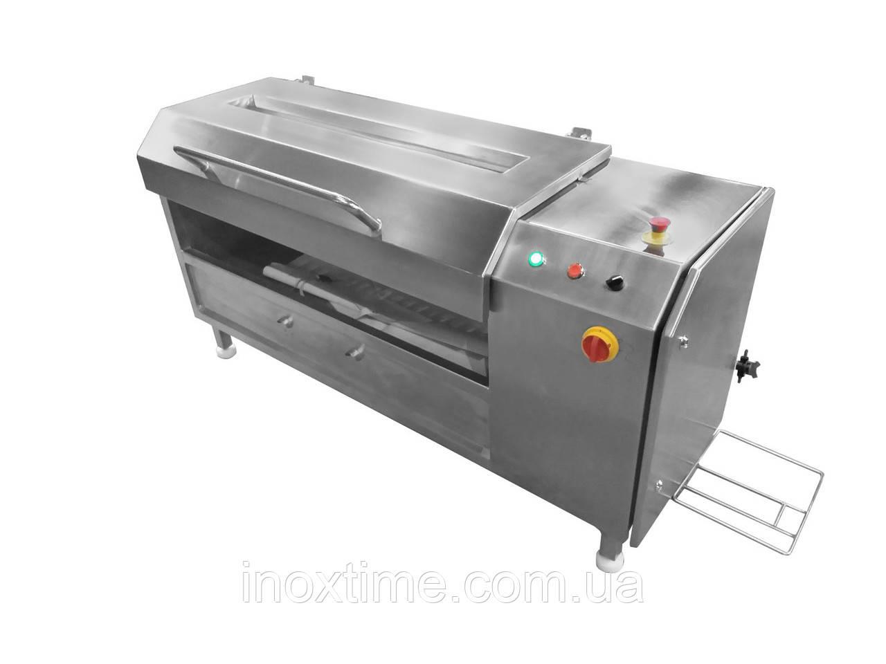 Машина для мийки фартухів