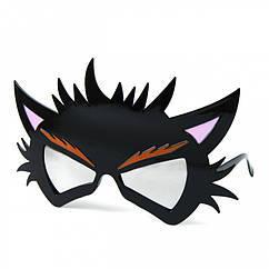Очки Ведьмина кошка