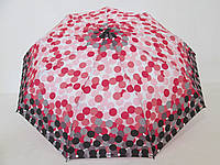 Женский зонт Три Слона полуавтомат